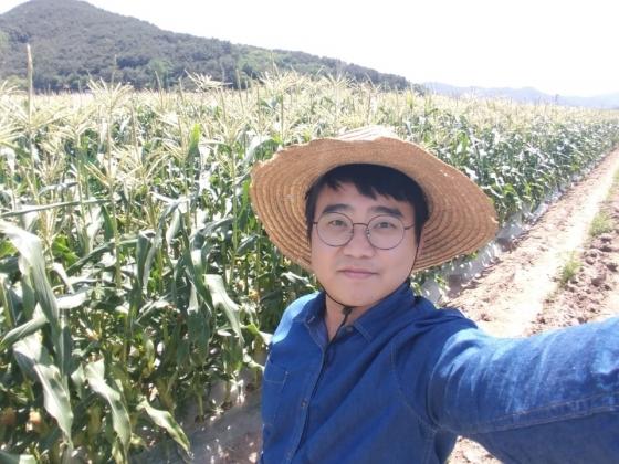 김재훈 식탁이있는삶 대표(34‧사진) / 사진제공=식탁이있는삶
