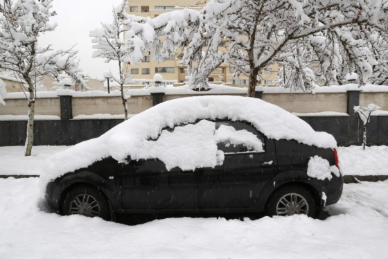 이란 수도 테헤란. /AFPBBNews=뉴스1