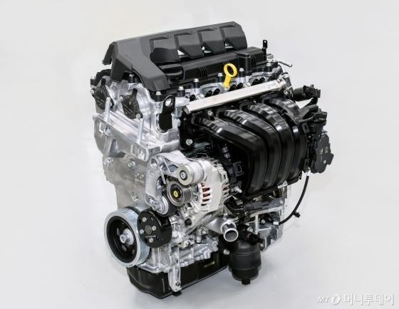 '스마트스트림 G1.6 가솔린 엔진'/사진제공=기아차