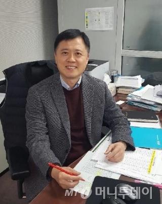 이승범 한국거래소 인덱스사업부장