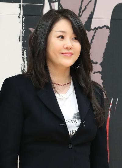 배우 고현정/사진=뉴스1