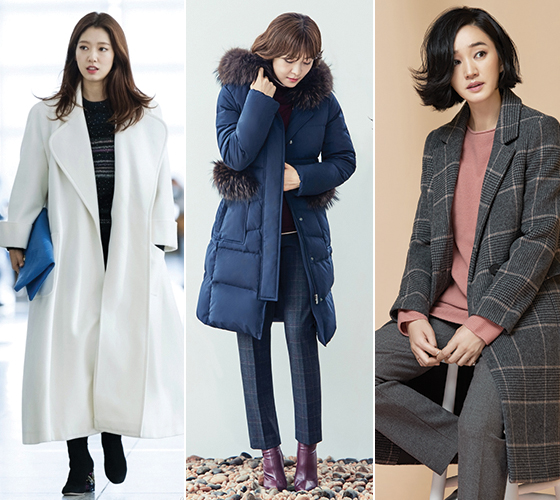 배우 박신혜, 하지원, 수애/사진=샤넬, 크로커다일레이디, 올리비아로렌