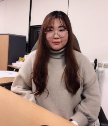 김려원 빗썸 고객센터 VIP회원 담당 팀장/ 사진제공=빗썸