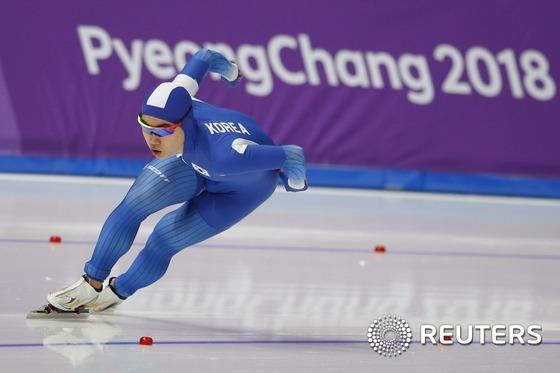 [사진]질주하는 김민석