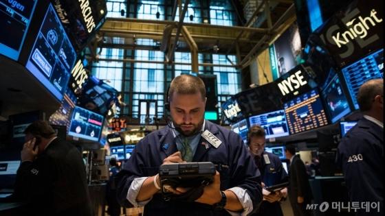 [뉴욕마감]뉴욕증시, 물가지표 주목 속에  3일 연속 상승...S&P, 0.3%↑