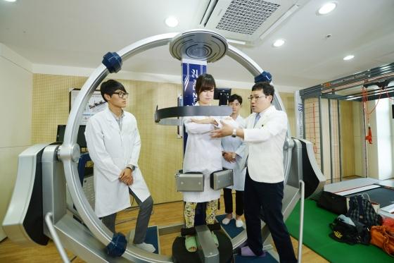 대구보건대 물리치료과, 교육인증 모니터링사업 교육인증 획득