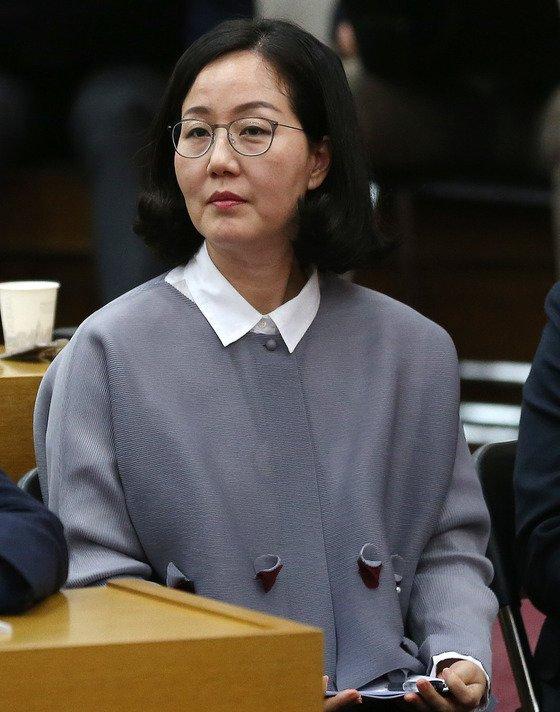 김현아 자유한국당 의원 /사진=뉴스1