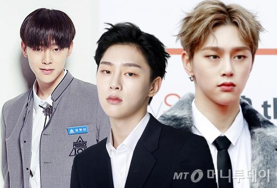 [이주의 아이돌] 모델·아이돌·배우까지…JBJ 권현빈