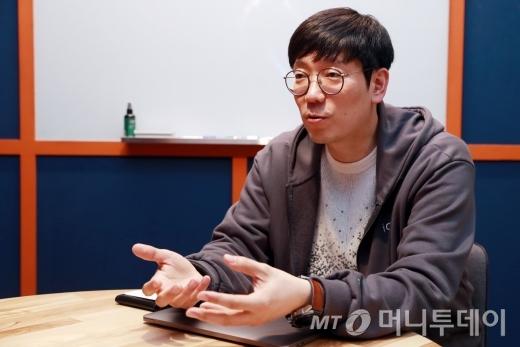 김종협 더루프 대표/사진=임성균 기자