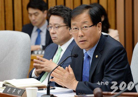 윤후덕 더불어민주당 의원. /사진=뉴스1