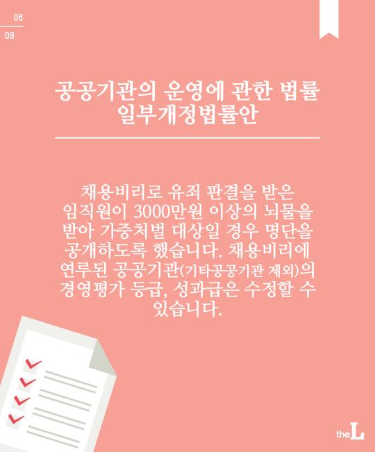 [카드뉴스] 2월 국회, 앞으로 달라지는 삶