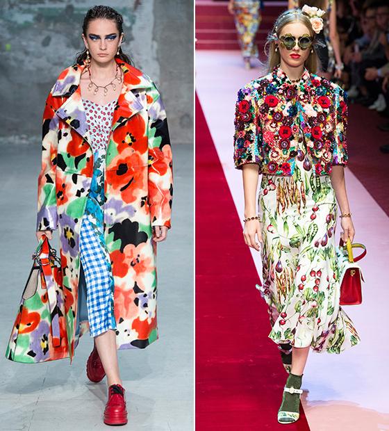 /사진=Marni, Dolce & Gabbana