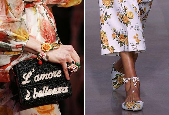 /사진=Dolce & Gabbana, Zimmermann
