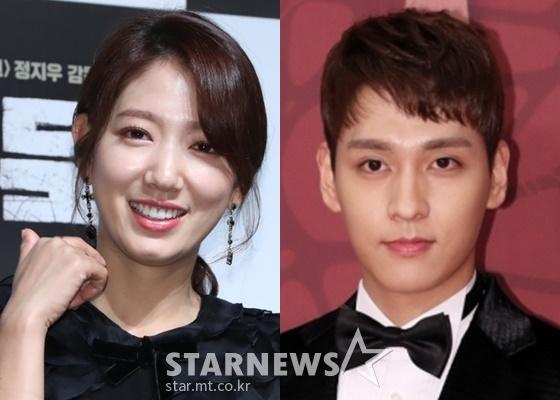 배우 박신혜(왼쪽)·최태준./사진=스타뉴스