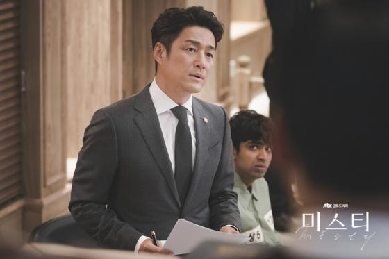 /사진=JTBC '미스티' 공식 홈페이지