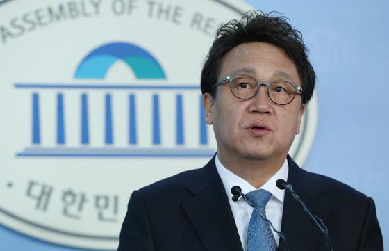 민병두 더불어민주당 의원 /사진=뉴스1