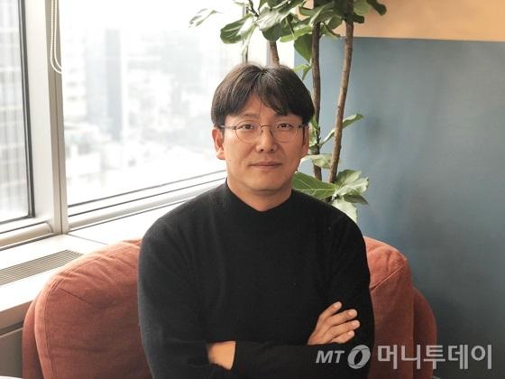 강준열 플랜트리파트너스 대표.