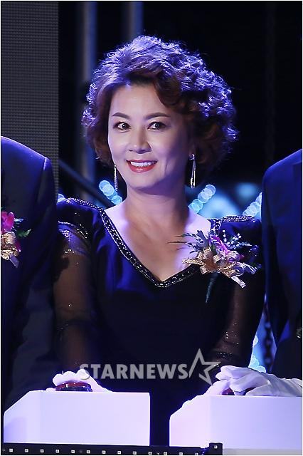 배우 김혜선/사진=김창현기자, 스타뉴스