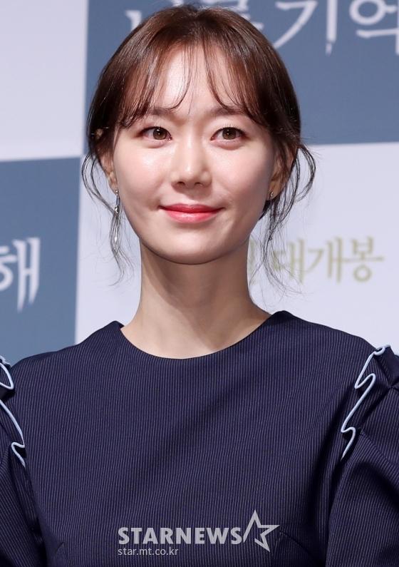 배우 이유영(29). /사진제공= 스타뉴스
