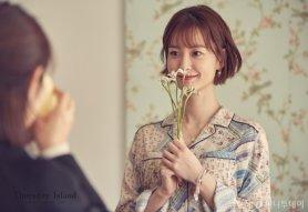 """""""역시 윰블리""""…B컷 마저 사랑스러운 정유미 화보"""