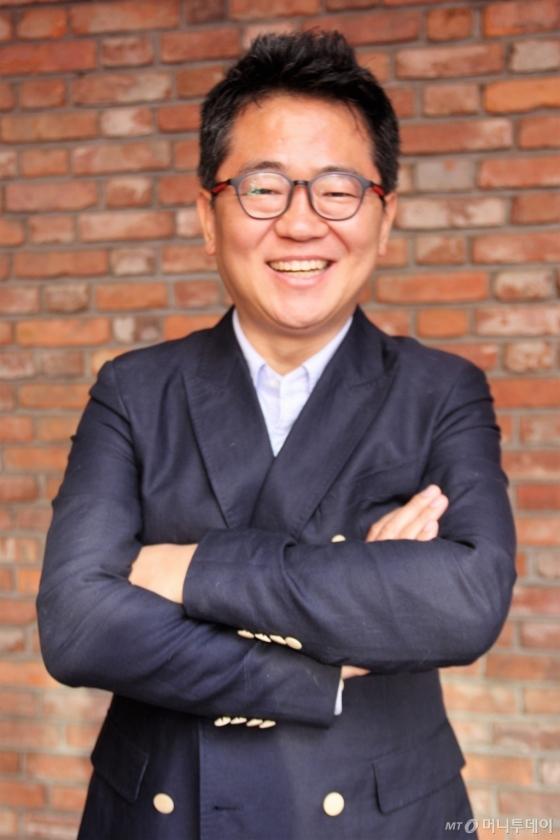 이태희 벅시 대표/사진=김유경 기자