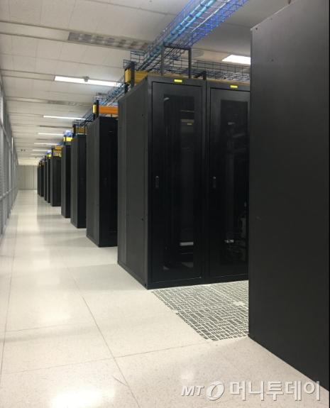 카카오뱅크, 부산에 제3전산센터 개설…고객데이터 실시간 백업