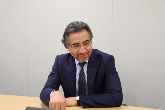고르키 우르키에타 누버거버먼 이머징채권부문 글로벌 공동대표
