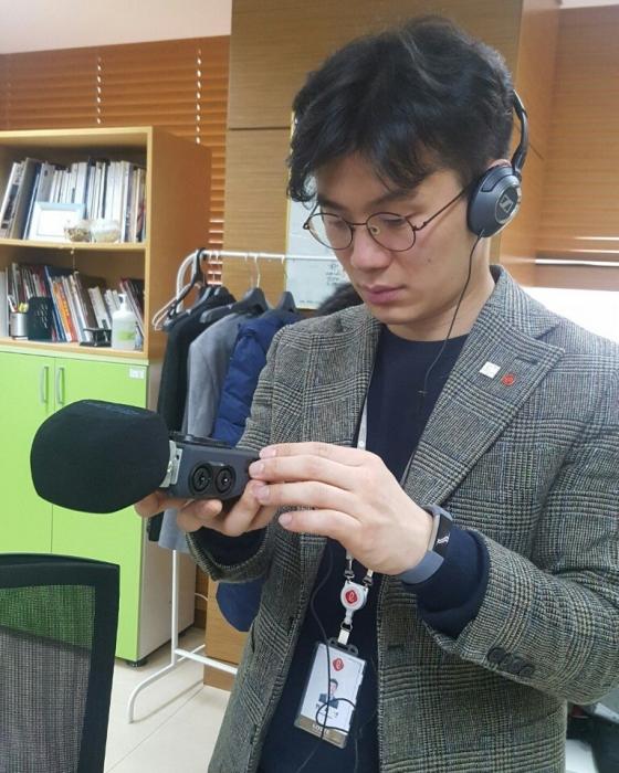 한재연 롯데백화점 MCN(Multi Channel Network) 프로젝트팀 팀장