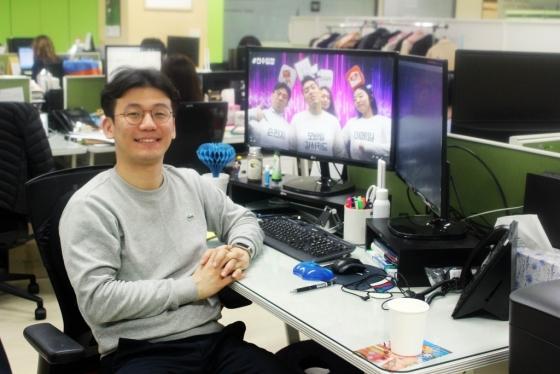 한재연 롯데백화점 MCN(Multi Channel Network) 프로젝트팀 팀장 /사진제공=롯데백화점