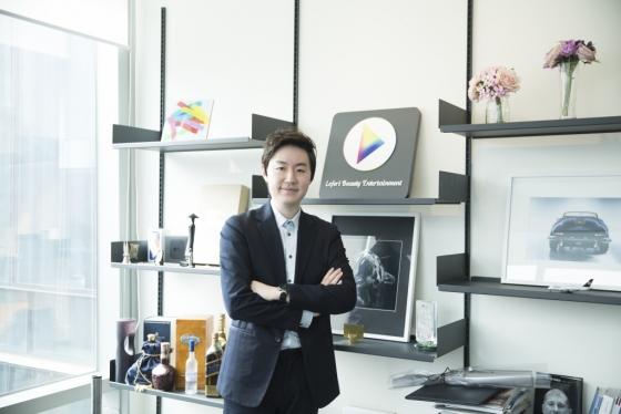 최인석 레페리 대표(29) / 사진제공=레페리
