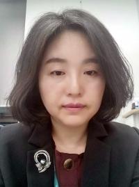 황우경 한국거래소 인덱스사업부장/사진제공=한국거래소