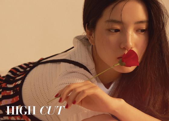 배우 김태리/사진제공=하이컷