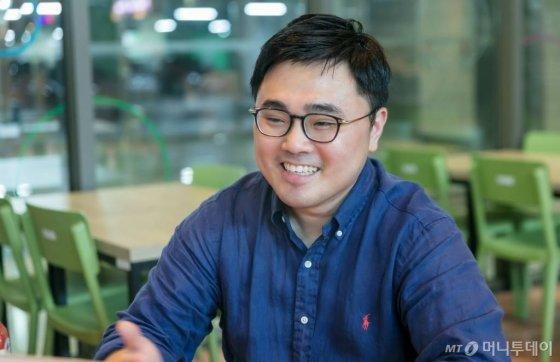 함현근 칠링키친 대표