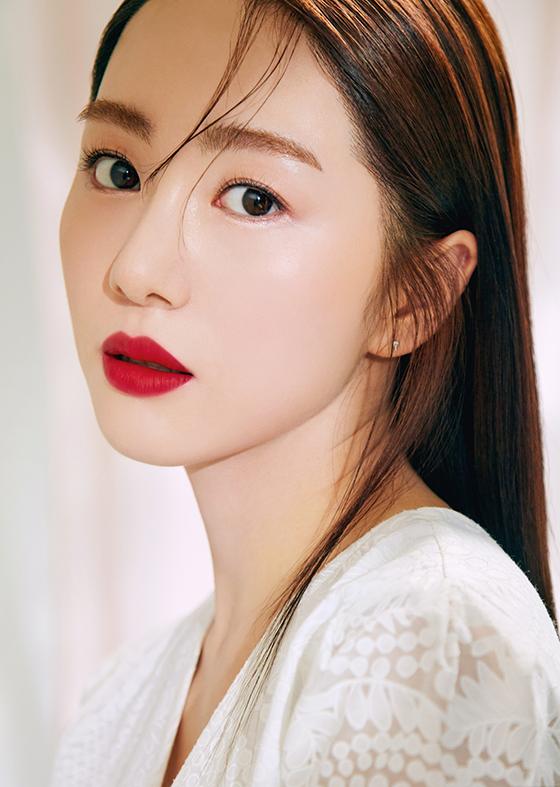 그룹 AOA 민아/사진제공=클리오