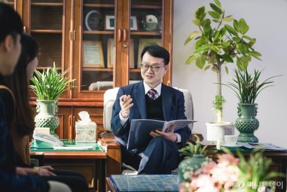 """""""충원율 100%·취업률 75% 달성…자율개선대학 반드시 진입"""""""