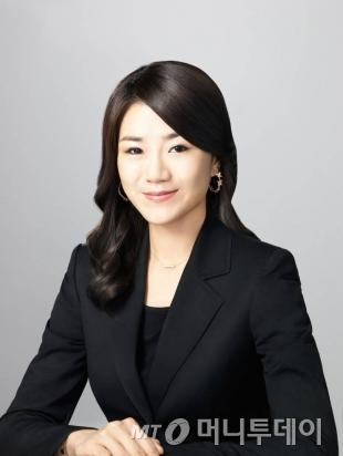 조현민 대한항공 여객마케팅 전무(35) /사진제공=한진그룹