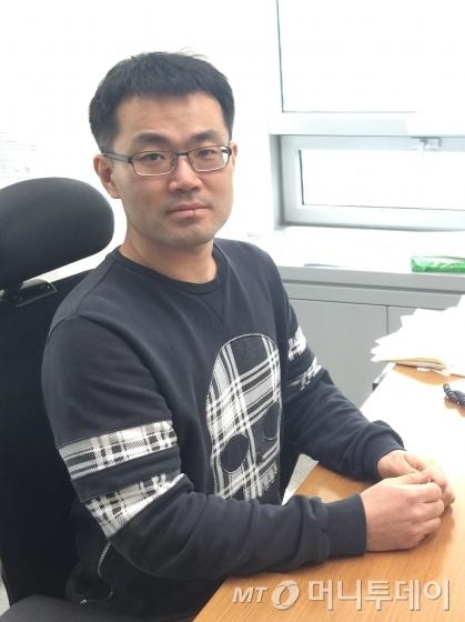 김두용 머스트자산운용 대표