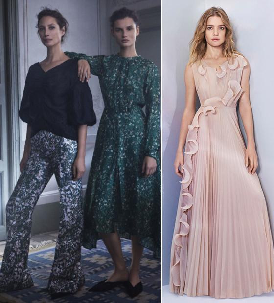 2018 , 2017 컨셔스 익스클루시브 컬렉션/사진제공=H&M