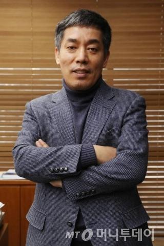 김동열 중소기업연구원장 / 사진=이기범 기자