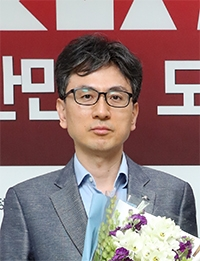 김준수 러너스마인드 대표