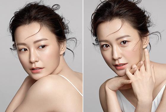 배우 정유미/사진제공=로라 메르시에