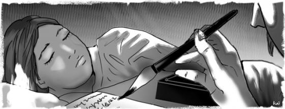 조선 선비가 털어놓은 자식농사의 고충