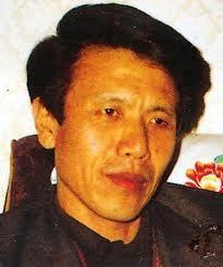 북한 백남룡 작가. /사진제공=아시아<br />