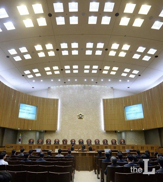대법원, 내일부터 후임 대법관 후보 추천 접수