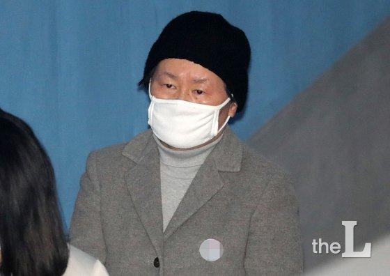 김경숙 전 이화여대 신산업융합대학장./사진=뉴스1