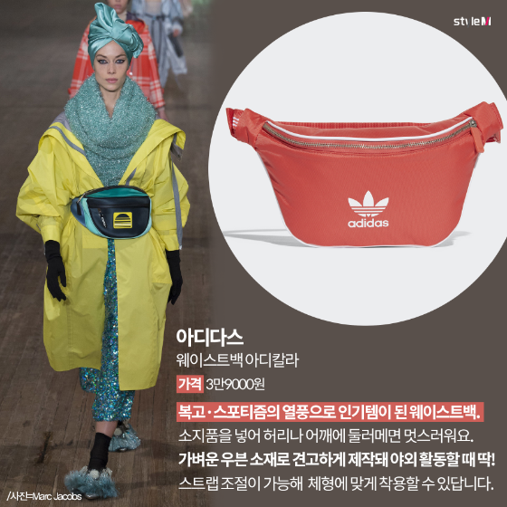 [카드뉴스] 패션피플의 '잇백'은?…요즘 힙한 가방 6