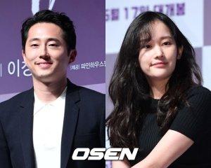 스티븐연 '욱일기'·전종서 '태도논란'… 칸 현지 인터뷰 불참