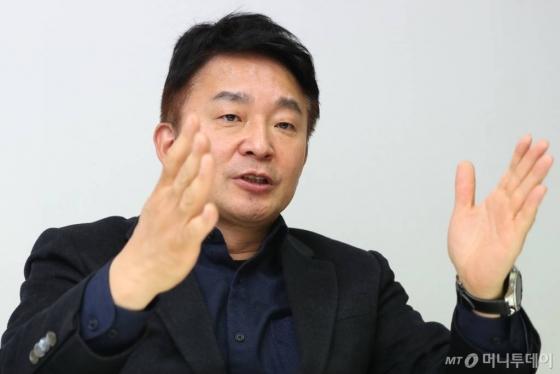 원희룡 제주도지사 /사진=이기범 기자