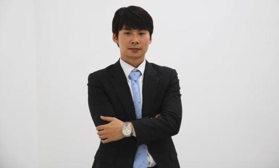 손재현 코오롱제약 병원2팀 차장 /사진=민승기 기자