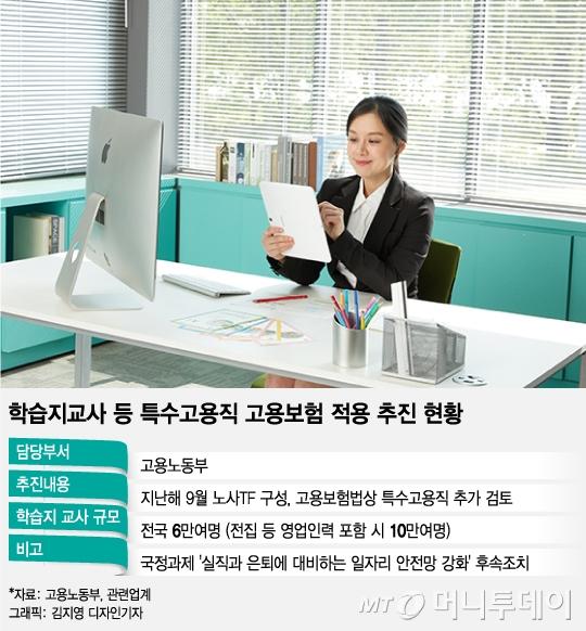 [MT리포트]설계사·대리기사·캐디… '실업대란' 막는 해법은?